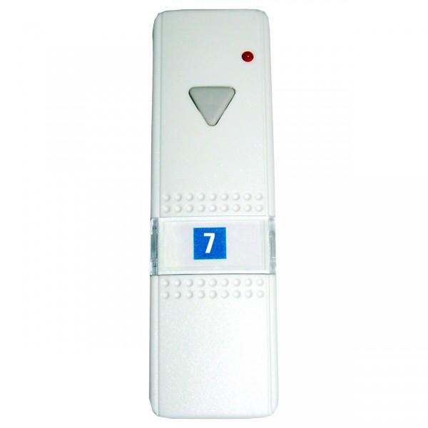 Funknotrufanlage NZ 8 - Notrufsender Nr. 7
