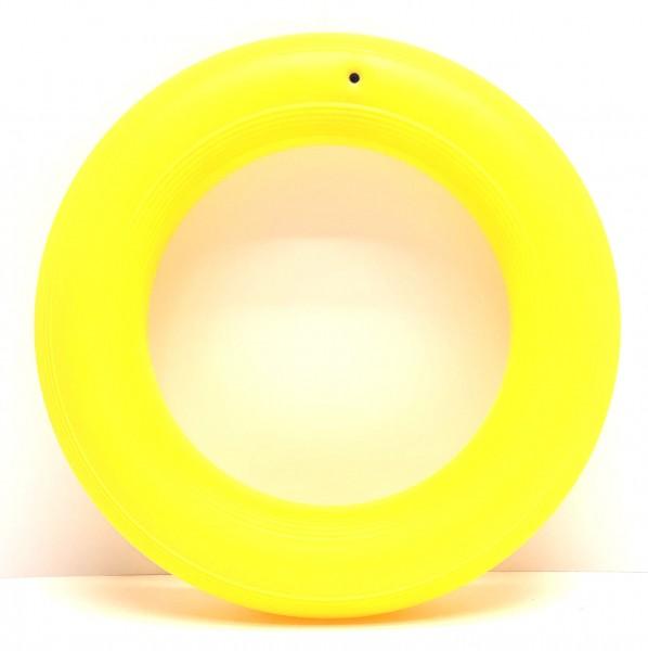 Tennisring - gelb