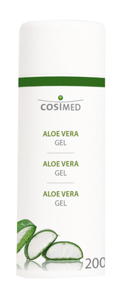 Cosimed Aloe Vera Gel 200 ml