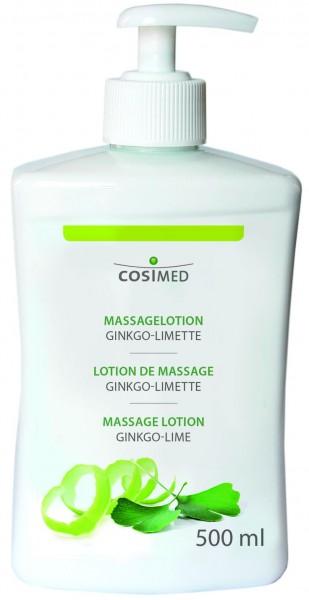 Cosimed Massagelotion Gingko-Limette