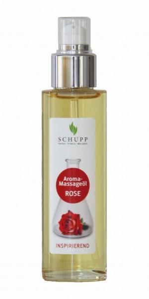 Schupp Aromaöl Rose