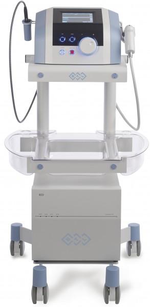 Stoßwellen-Hochleistungslaser-Kombination BTL 6000