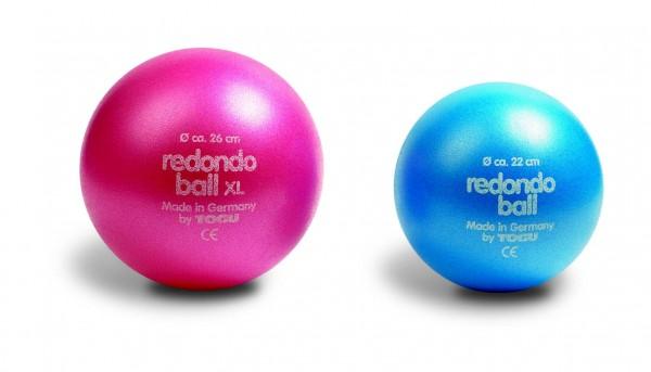 Redondoball