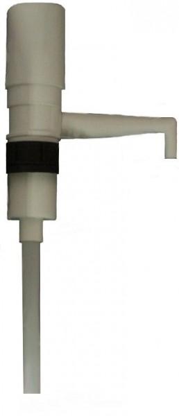 Ultraschallgel - Pumpe für 5 L Kanister