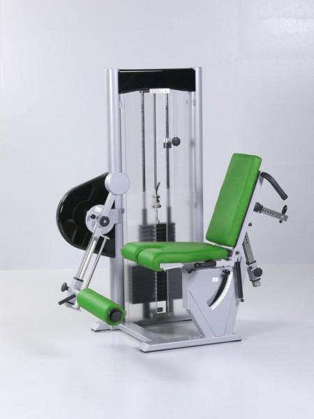 Kombinationsgerät Beinbeuger / Beinstrecker