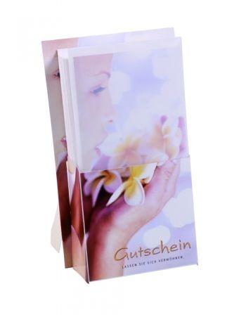 Wellness-Gutscheine