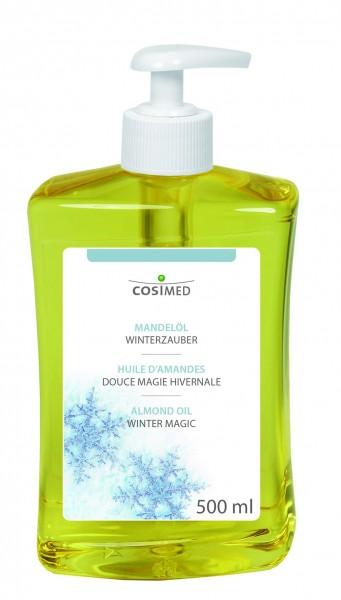 Cosimed Massageöl Mandel Winterzauber