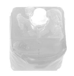 Ultraschallgel Cubitainer farblos - 5 Liter