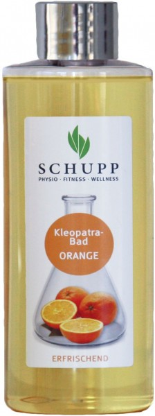 Schupp Kleopatrabad Orange