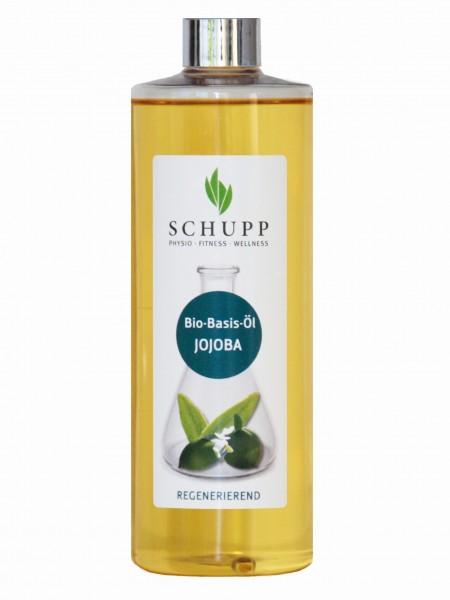 Schupp Bio-Basis-Öl Jojoba (kbA)