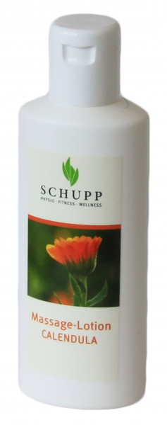 Schupp Massagelotion Calendula