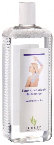 Hautreiniger-Schaum Taping - 1 Liter Nachfüllflasche