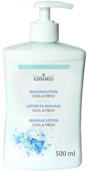 Cosimed Massagelotion Cool & Fresh