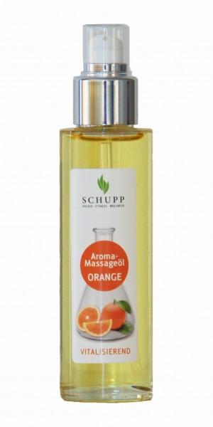 Schupp Aromaöl Orange