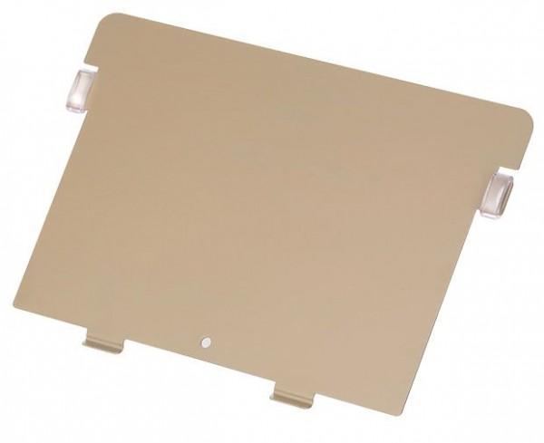 Zubehör Tischkarteikartentrog - mit zusätzlicher Metallstütze