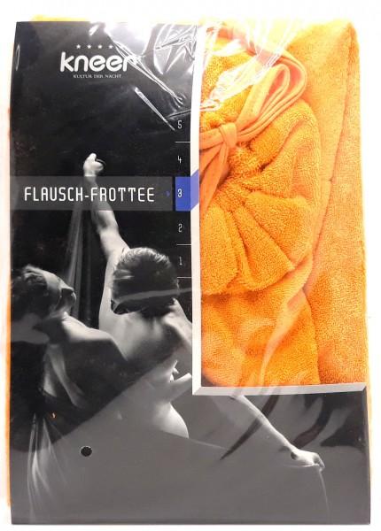 Vollrollenbezug 50 x 15 cm - orange
