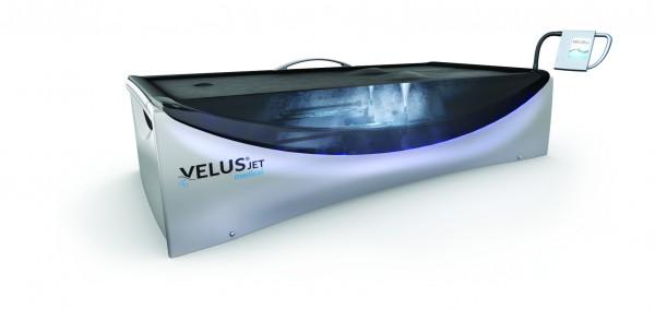 Wasserstrahl-Massage Velus Jet