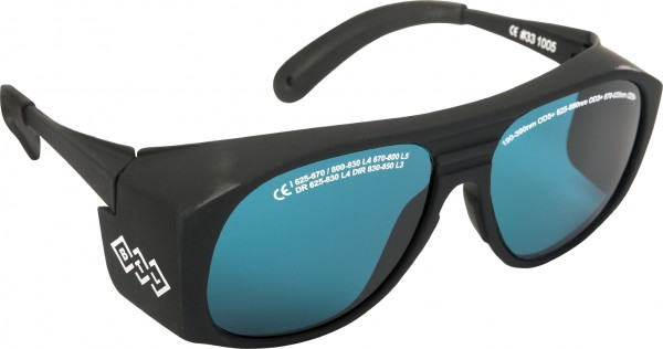 Laserschutzbrille für BTL 5000/4000