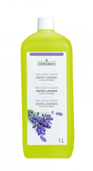 Cosimed Liquid Amyris-Lavendel