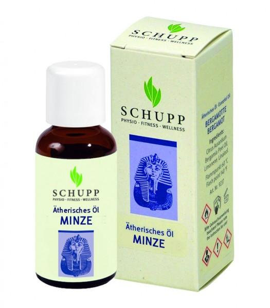 Schupp Ätherisches Öl Minze 30 ml