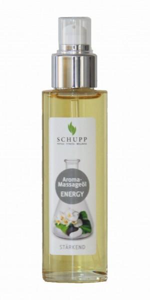 Schupp Aromaöl Energy
