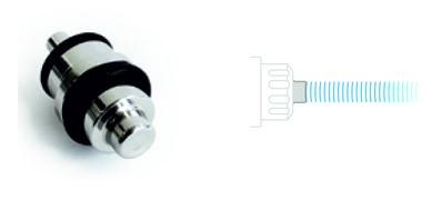 9 mm multifokussierter Transmitter
