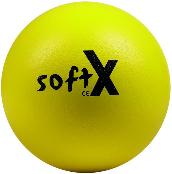 Soft-X-Weichschaumball