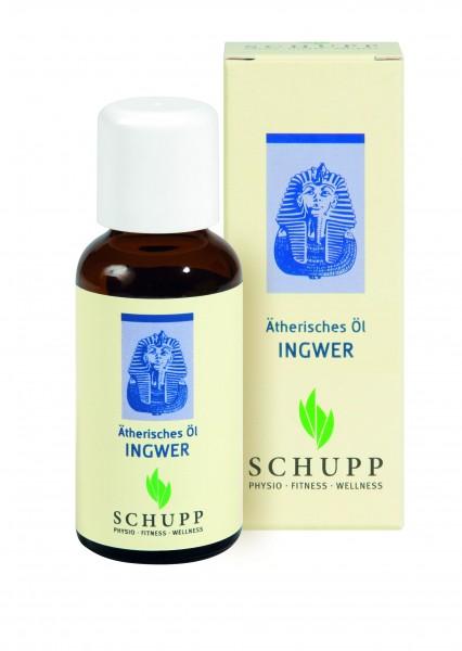 Schupp Ätherisches Öl Ingwer 30 ml