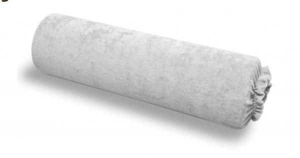 Vollrollenbezug 50 x 22 cm - mit Kordel und Quaste