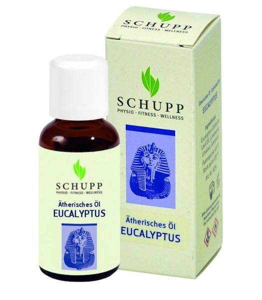 Schupp Ätherisches Öl Eucalyptus 30 ml