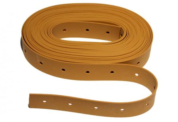 Gummispannband 3 cm breit / lfd. Meter