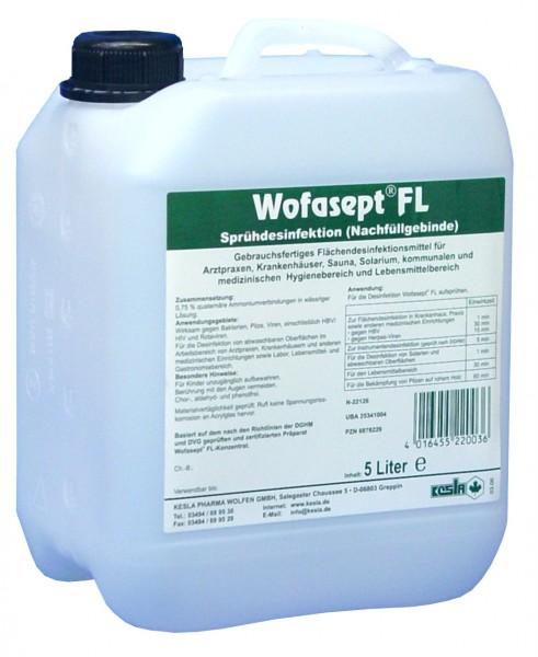 Wofasept FL Flächendesinfektion
