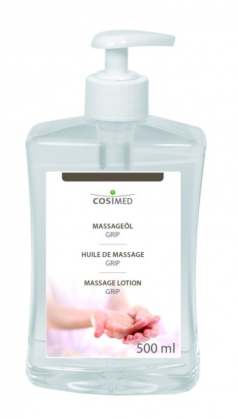 Cosimed Massageöl Grip