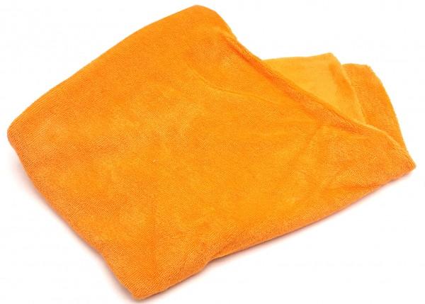 Kissenbezug 40 x 40 cm - orange, 2er-Pack
