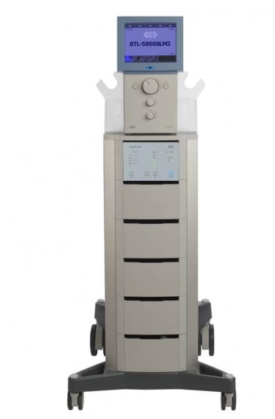 Elektro-Ultraschall-Vakuum-Kombination BTL 5825 S VAC II Wagen