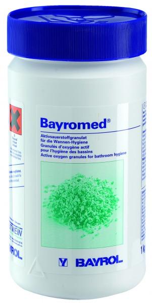 Bayromed für UWM-Anlagen 1 kg Dose