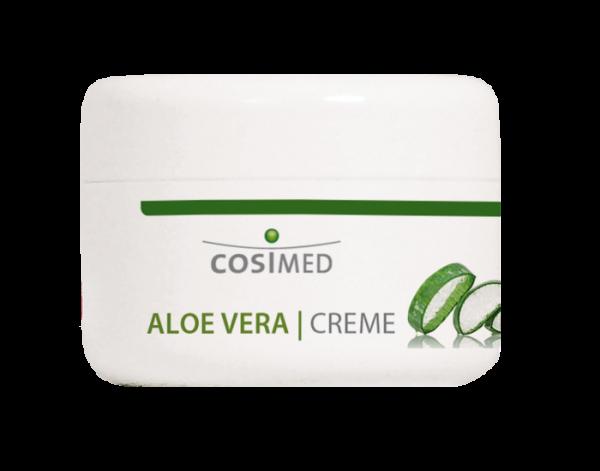Cosimed Aloe Vera Creme 100 ml