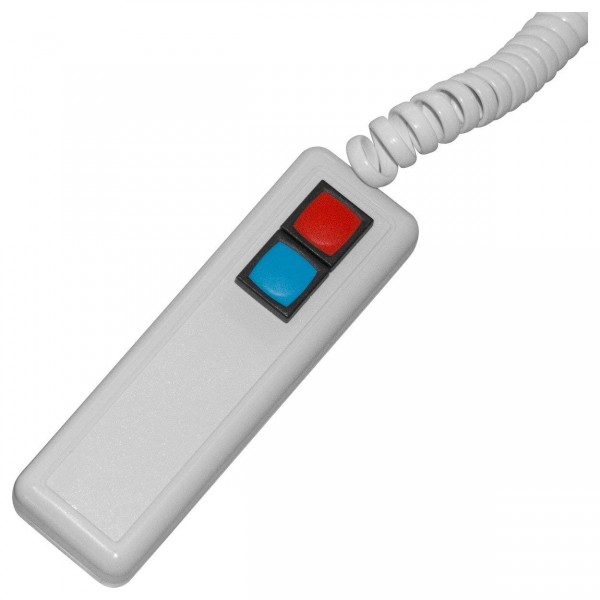 Dimmer - für Rotlichtstrahler TGS Therm