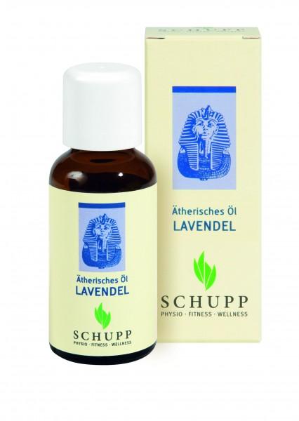 Schupp Ätherisches Öl Lavendel 30 ml