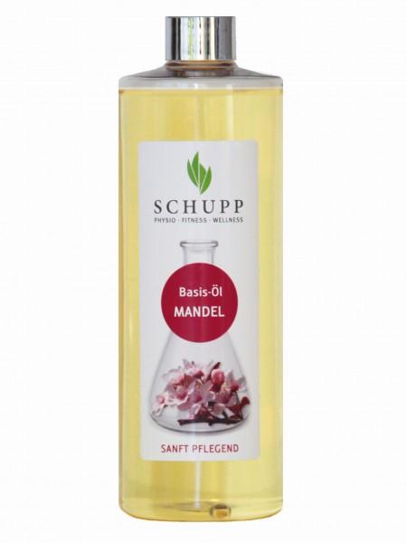 Schupp Basis-Öl Mandel
