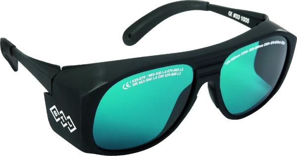 Laserschutzbrille für BTL 6000 Hochleistungslaser