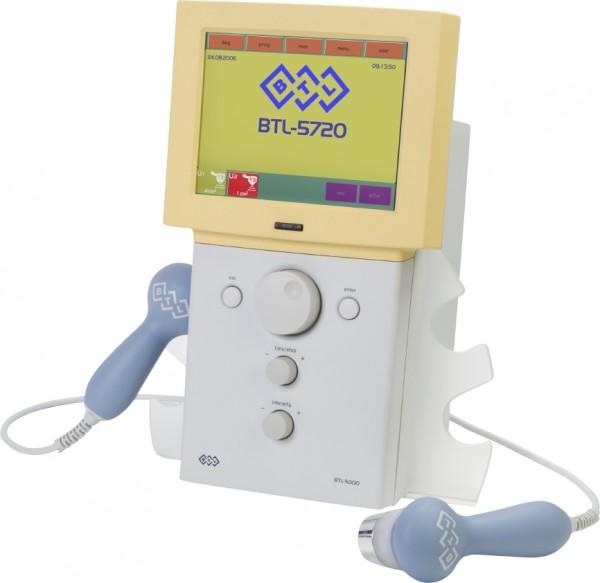Ultraschalltherapiegerät BTL 5710 S