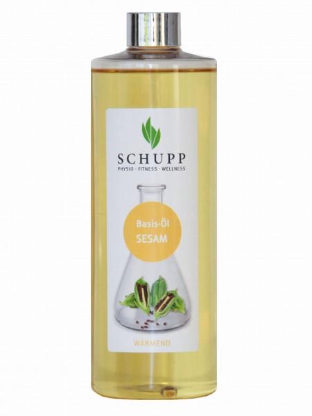Schupp Basis-Öl Sesam