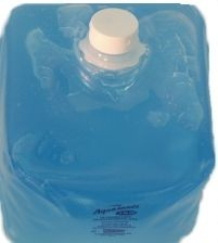 Ultraschallgel Cubitainer blau Aquasonic 100 - 5 Liter