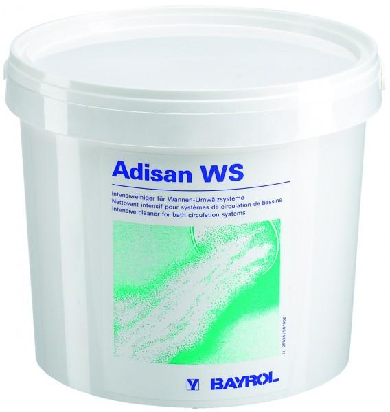 Adisan WS für Wannen - UWM - 4 kg Eimer
