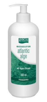 Fischer Massagelotion Atlantic Alge